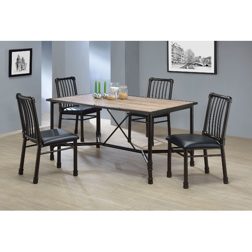 Williston Forge Macclesfield Dining Table