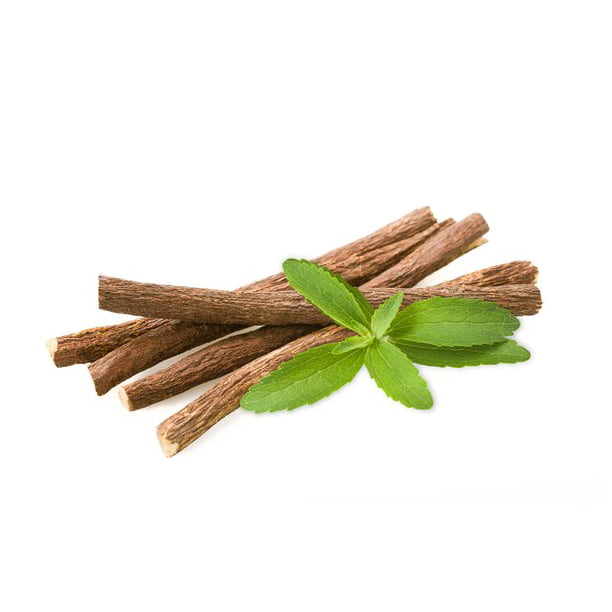 Natural Licorice Root Sticks - African Licorice Sticks - 1lb ...