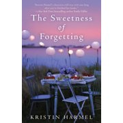 The Sweetness of Forgetting - eBook