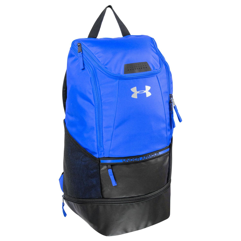 e6e2135435 Under Armour Striker Soccer Volleyball Basketball Backpack Bag - Walmart.com