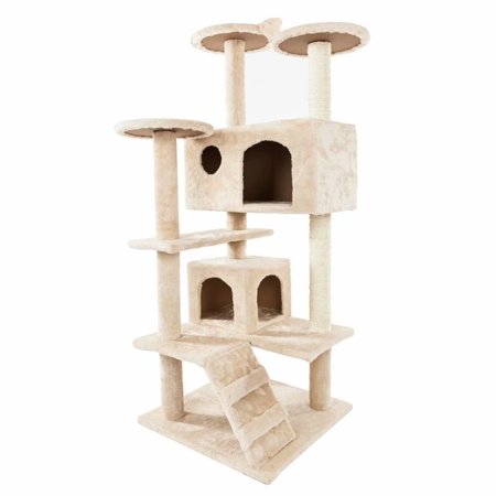- Cat Climbing Towers and Trees, 53