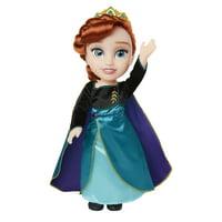 """Disney Frozen 2 Queen Anna 14"""" Doll"""