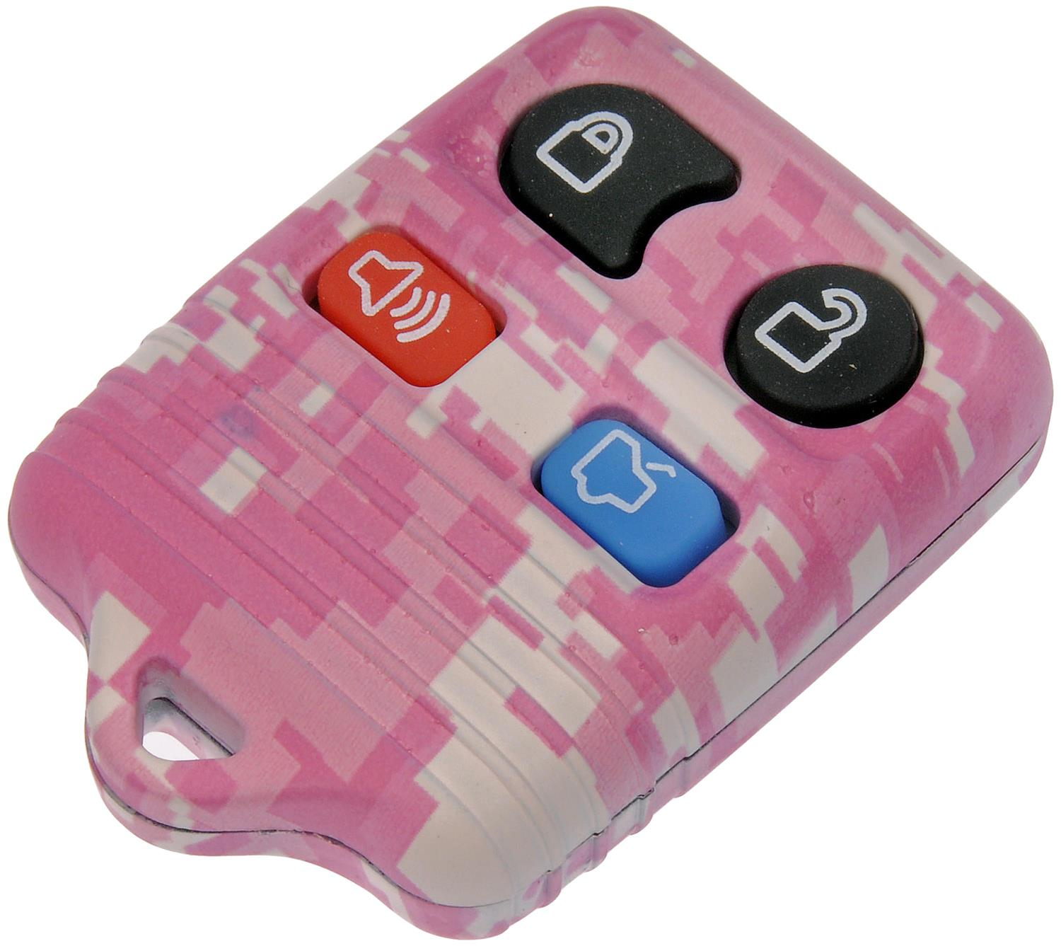 Keyless Remote Case-Carded Dorman 13624