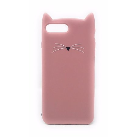 the best attitude 284d2 1b9f9 Kate Spade New York 'Cat' Silicone Case For iPhone 7 Plus