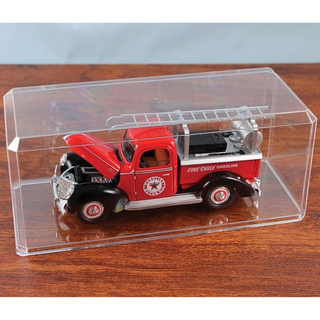 Display Case For 1:18 Scale Die Cast Toys Clear Acrylic For Best