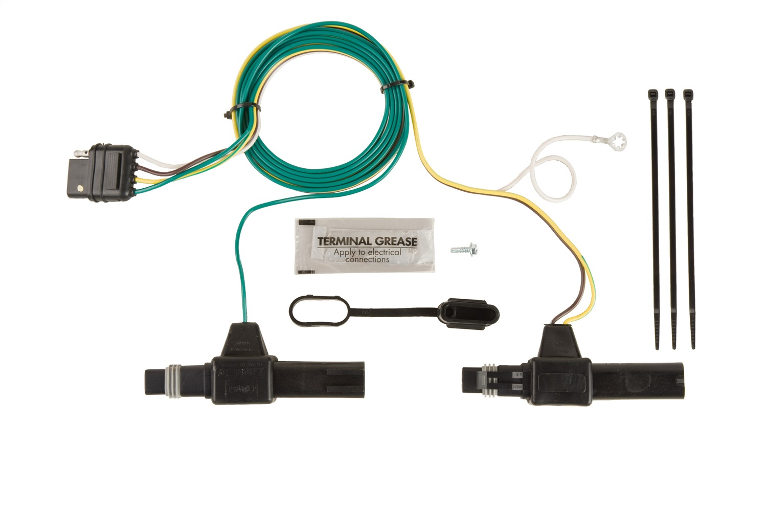 Hopkins Towing Solution 42105 Plug