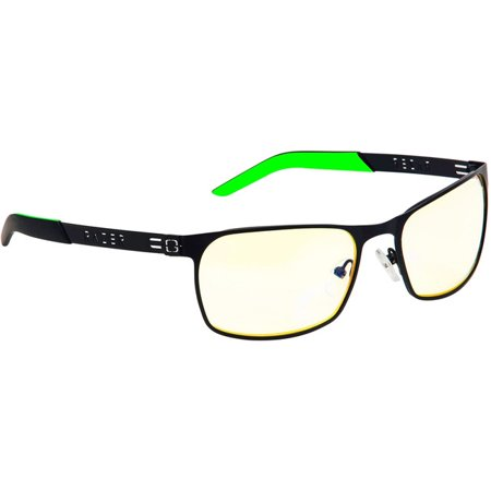 Gunnar Optiks Razer FPS Gaming and Computer Glasses