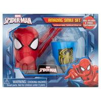 Marvel Spider-Man Amazing Smile Set 3+