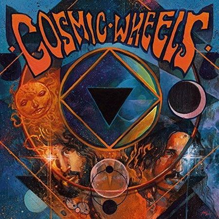 Cosmic Wheels (Cosmic Wheels)