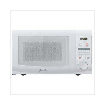 Avanti MO7200TW Microwave Oven - Single - 0.70 ft³ - White