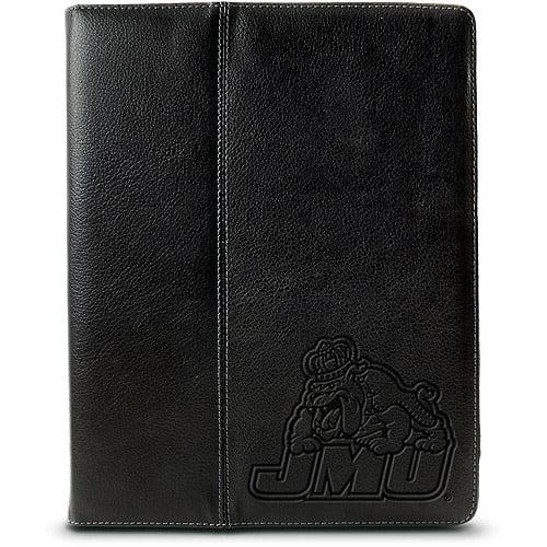 Centon iPad Leather Folio Case James Madison University