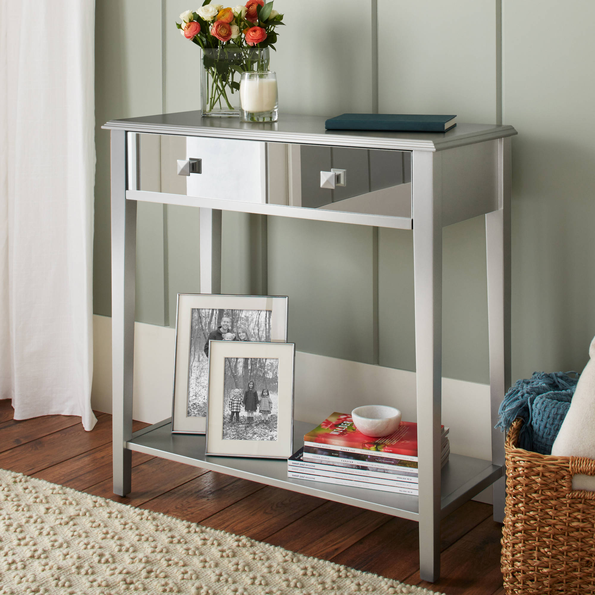 10 Spring Street Astor Console Table by