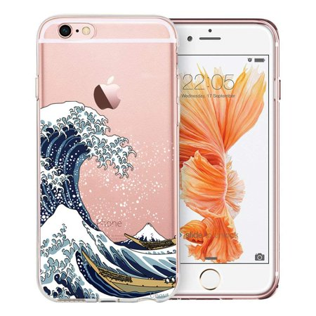 Iphone 6s Plus Case Clear Iphone 6 Plus Case Clear With Design Soft