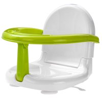 Multifunctional Foldable Infant Baby Bath Seat Safety Bath Support Seat Non-slip Toddler Bath Seat for Eating Bathing Sitting up