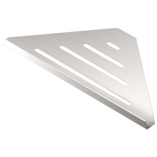 """Gatco 1464 Elegant 13"""" Corner Shower Shelf by Gatco"""