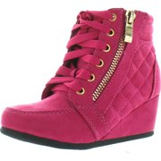 Link Girls Peggy-63k Fashion High Top Sneakers