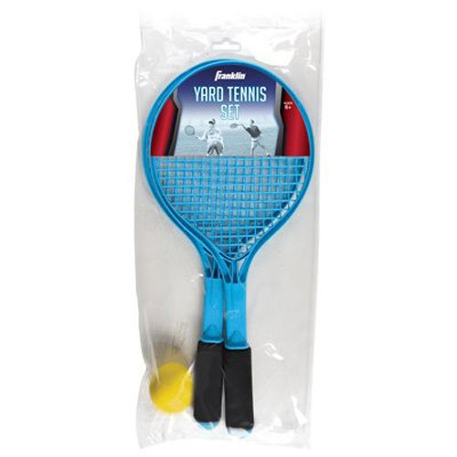 Franklin Sports Yard Tennis Set - image 1 of 1