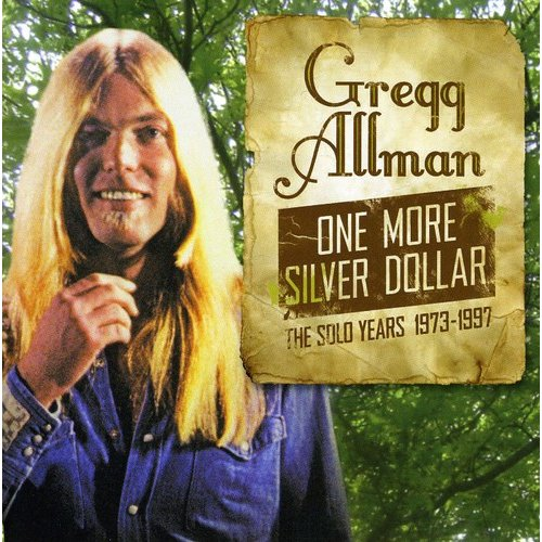 Solo Years 1973-1997: One More Silver Dollar