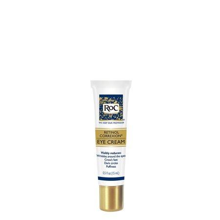 24 PACKS: RoC Retinol Correxion Crème contour des yeux, 0,5 once