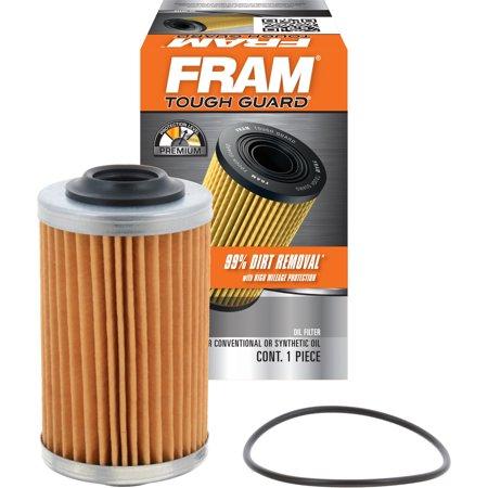 FRAM Tough Guard Oil Filter, TG8765