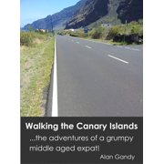Walking the Canary Islands - eBook