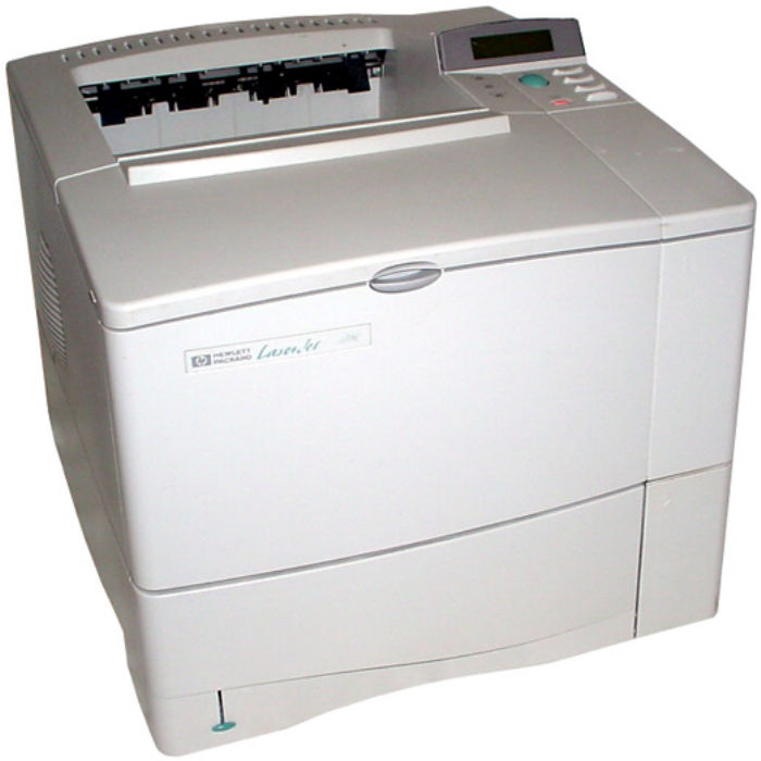 AIM Refurbish - LaserJet 4000 Printer (AIMC4118A)