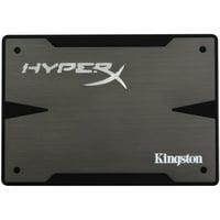 Kingston - SH103S3/240G - HyperX 3K 2.5 240GB SATA III MLC Internal SSD Drive