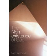 The Non-Existence of God (Paperback)