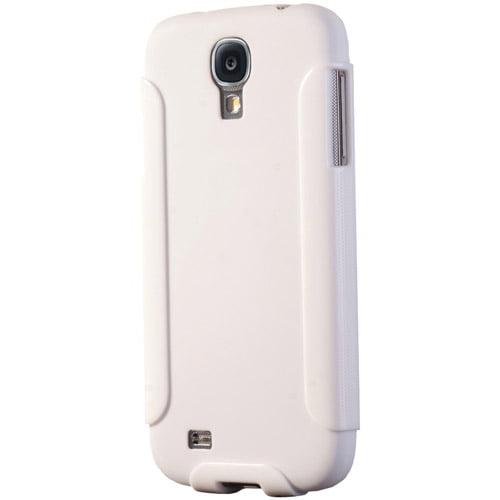 DBA CASES 799599996824 Samsung(R)Galaxy S(R)IV Ultra TPU Case (Cloud)