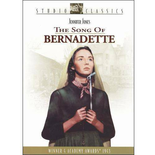 The Song Of Bernadette (Full Frame)