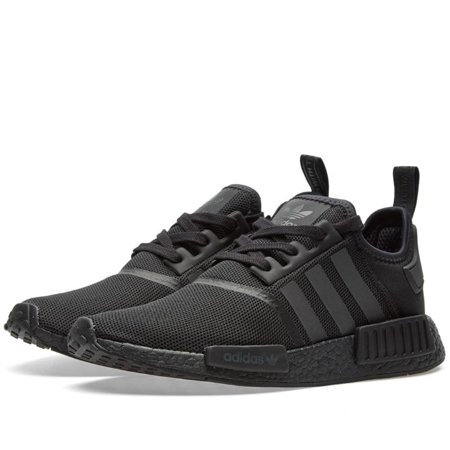 huge discount fa329 59811 Adidas - Men - Nmd R1 'Triple Black' - S31508 - Size 12 ...