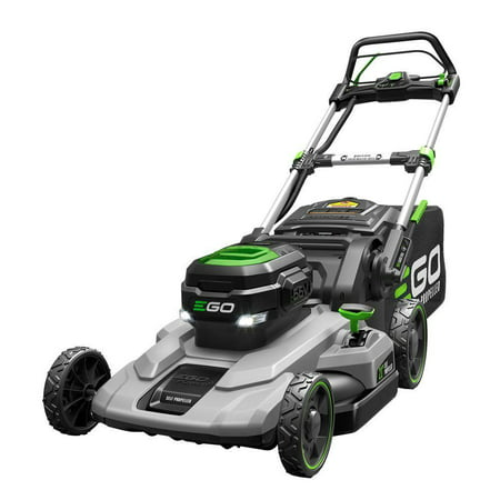 Ego-LM2102SP Cordless Lawn Mower 21in. Self Propelled Kit LM2102SP