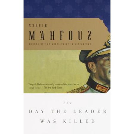 The Day the Leader Was Killed - - Lieder Book