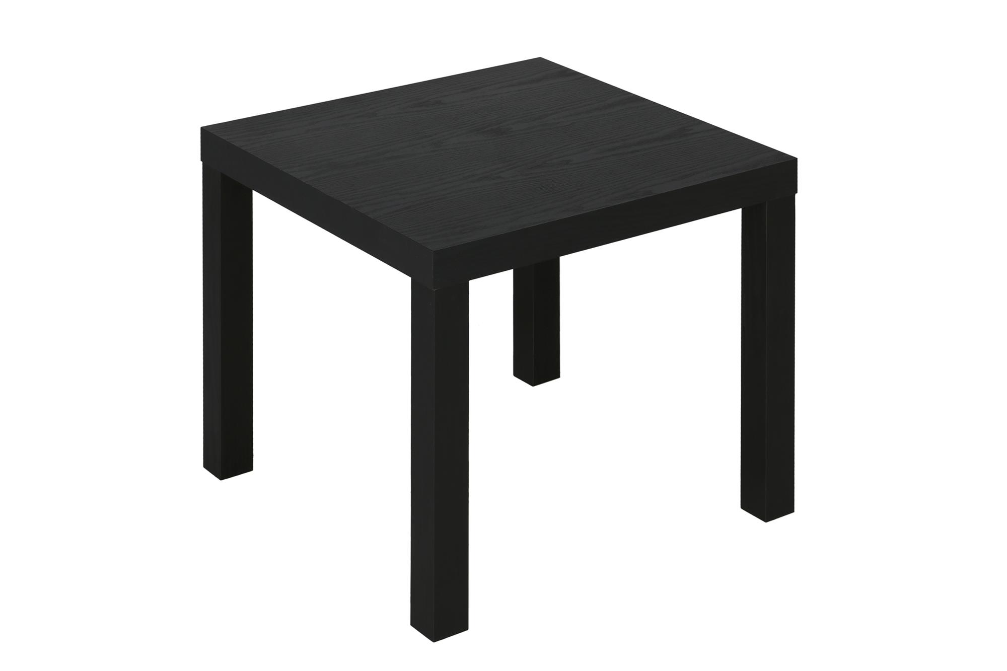 Parsons 3 Piece Coffee & End Tables Value Bundle Multiple Colors