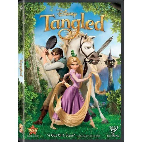 Tangled (Widescreen)