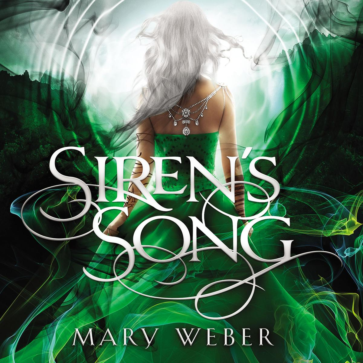 Siren's Song - Audiobook