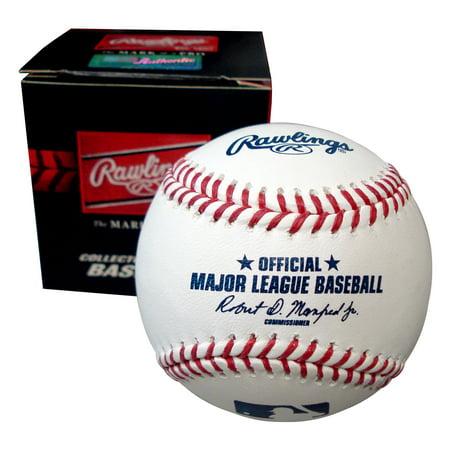 Rawlings Official Major League Baseball - Bud -