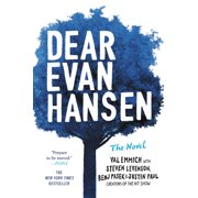 Dear Evan Hansen: The Novel - Hardcover