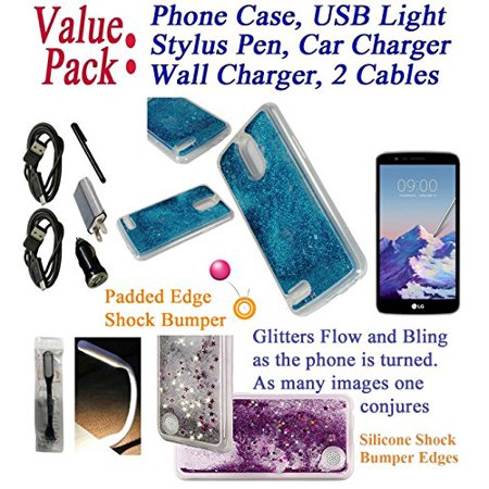 Value Pack Cables Chargers + for 5.7