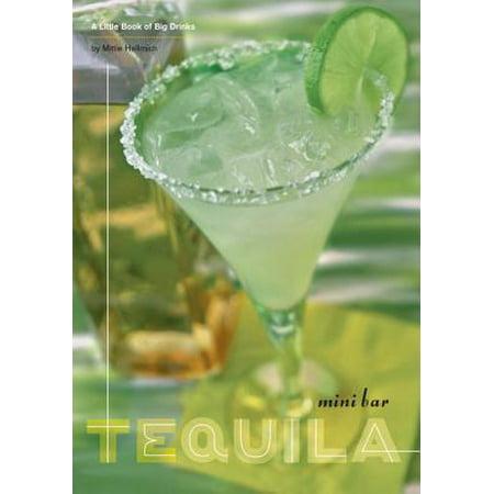 Mini Bar: Tequila - eBook