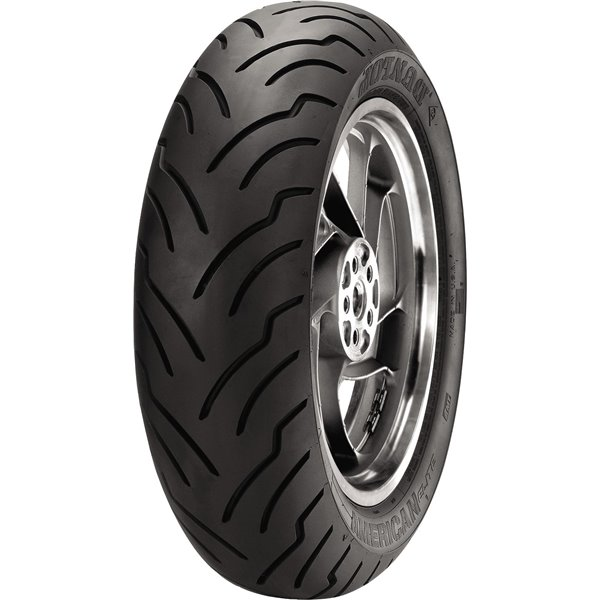 240/40R-18 Dunlop American Elite Radial Rear Tire