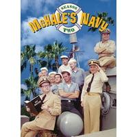 McHale's Navy: Season 2 (DVD)