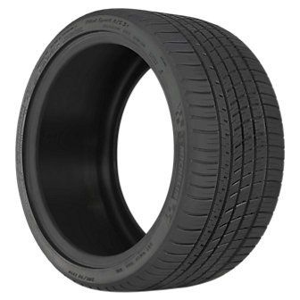 Michelin Pilot Sport AS 3+ 245/35ZR18 92Y XL