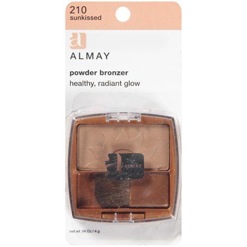 Almay: 210 Sunkissed Powder Bronzer, 0.14 oz