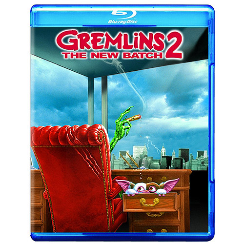 Gremlins 2: The New Batch (Blu-ray) (Widescreen)