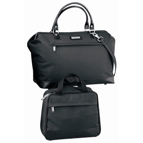 Preferred Nation Onyx Satchel