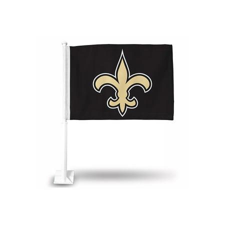 New Orleans Saints Car Flag - Nfl.com Saints