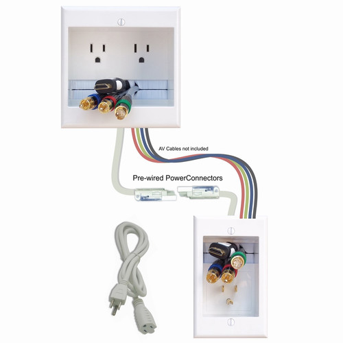 PowerBridge Dual Connection Kit