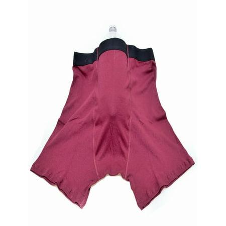 XLarge Red Stashitware Men s Hidden Stash Pocket Underwear 84ccd2866