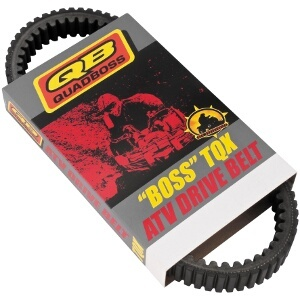 QuadBoss Boss TQX ATV CVT Clutch Drive Belt XTX2244